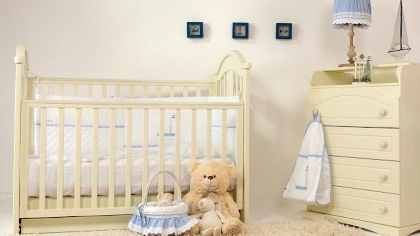 Cómodas para bebés