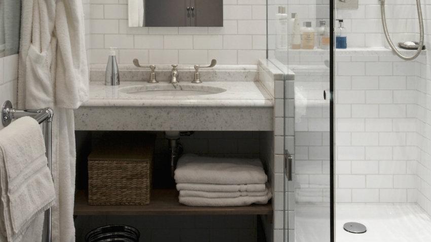 Lavabos a medida perfecta adaptabilidad westwing for Medidas lavabo