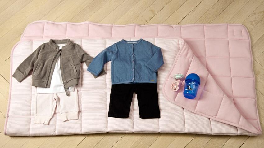 Tumbonas para bebés