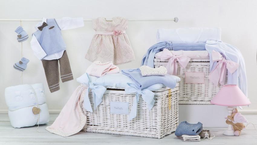 Chambre de petit enfant