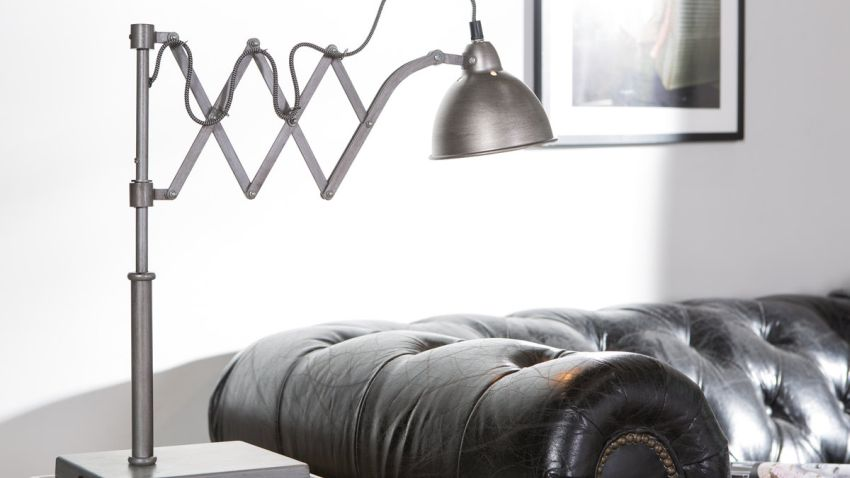 lampe de salon ventes priv es westwing. Black Bedroom Furniture Sets. Home Design Ideas