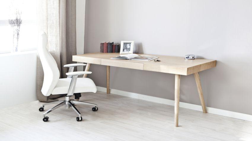 fauteuil de bureau petits prix westwing. Black Bedroom Furniture Sets. Home Design Ideas