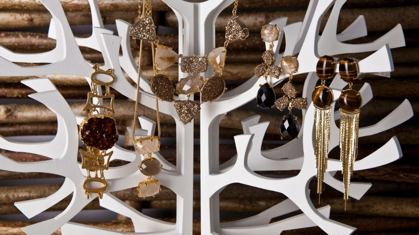 Porte-bijoux