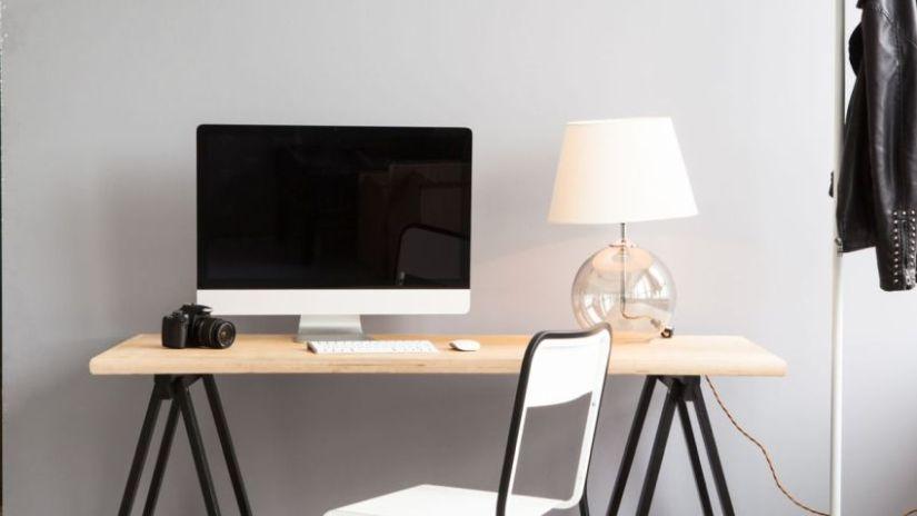 Bureau informatique : votre espace de travail westwing