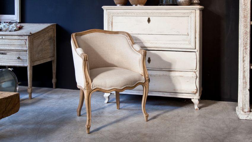 fauteuil bergre - Fauteuil Ancien Bergere