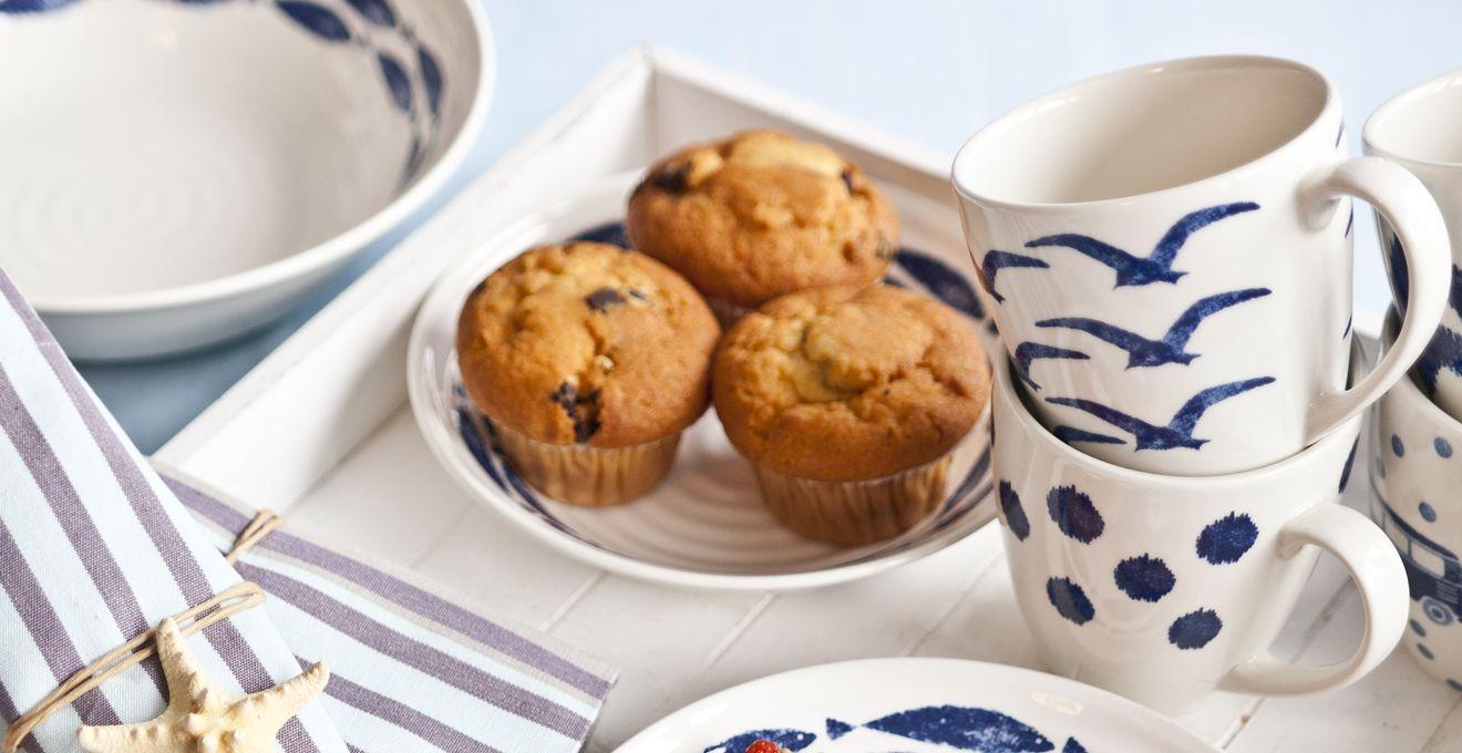Moule à muffins