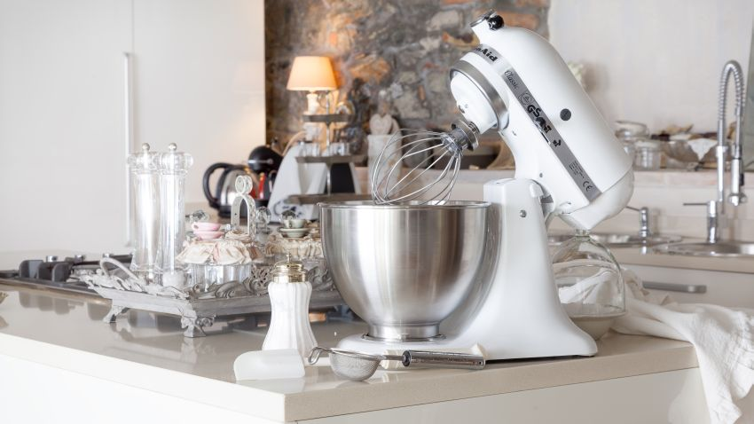 Robot culinaire