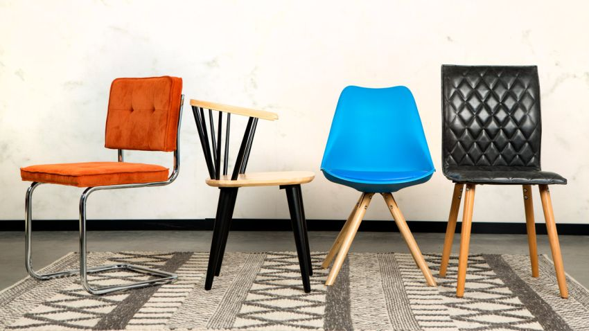chaise scandinave westwing le sp cialiste d co. Black Bedroom Furniture Sets. Home Design Ideas