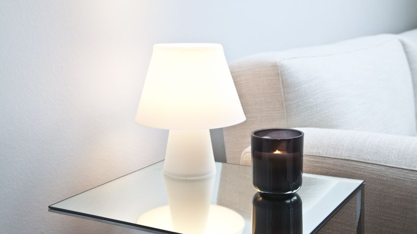 Lampe sans fil : un luminaire ingénieux | WESTWING