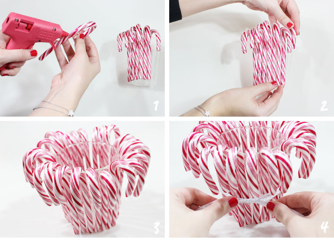 westwing - DIY Vase sucre d'orge