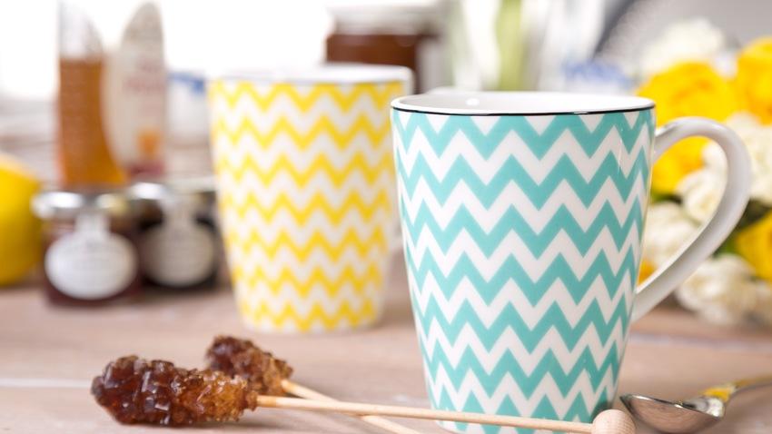 trouvez votre tasse bleue westwing. Black Bedroom Furniture Sets. Home Design Ideas