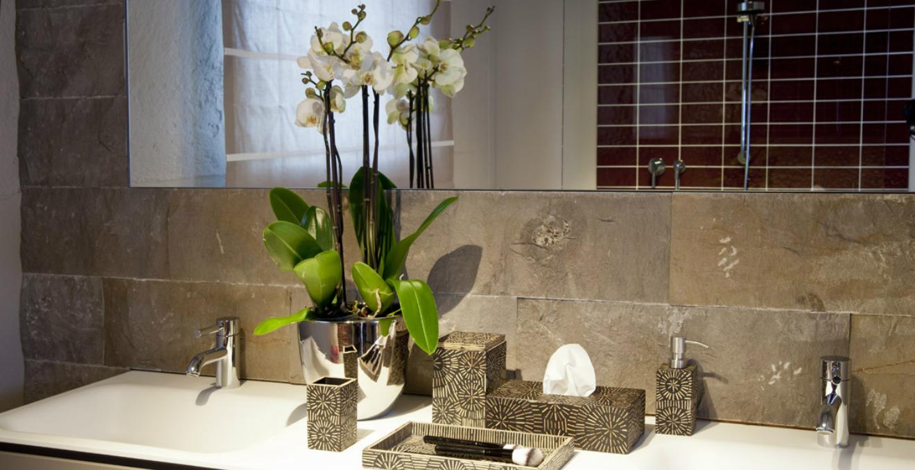 Bagno l 39 ambiente pi intimo della casa westwing for Bagni lusso design