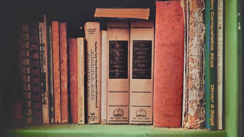 Mensole per libri