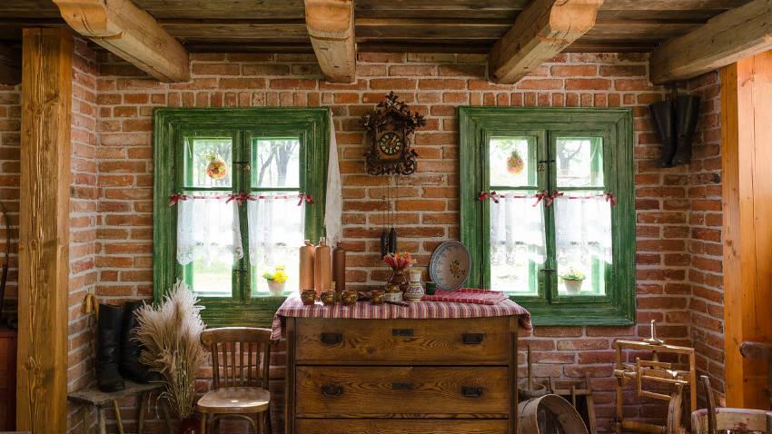 Cucine country: legno e muratura per la tua cucina - Dalani e ora ...