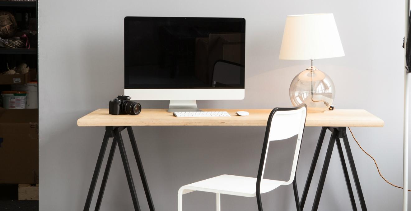 Mobili per ufficio lo studio in casa dalani e ora westwing for Arredamento mobili casa
