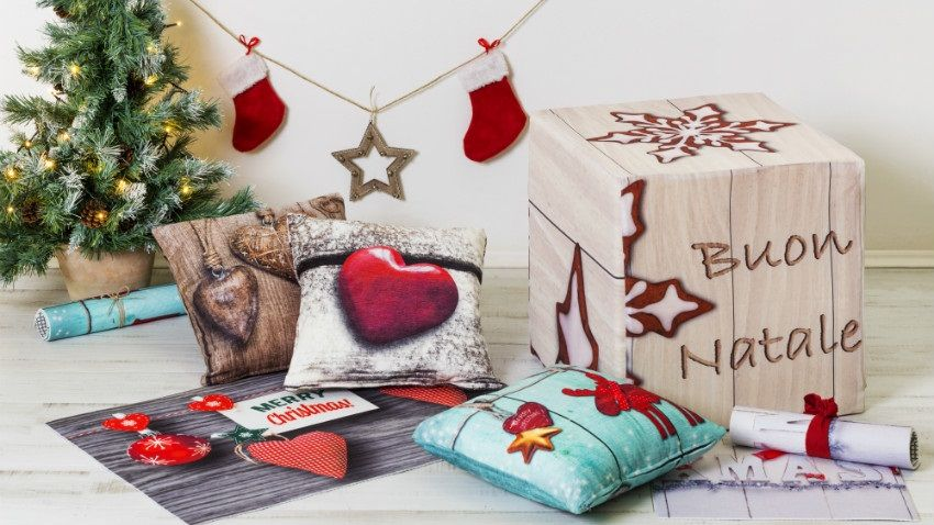 Regali Di Natale Per Lui Fai Da Te.Regali Di Natale Idee E Spunti Per Il Dono Perfetto Dalani E Ora