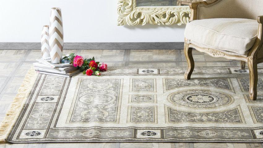 Tappeti per ogni stanza della casa westwing dalani e for Tappeti per soggiorno online