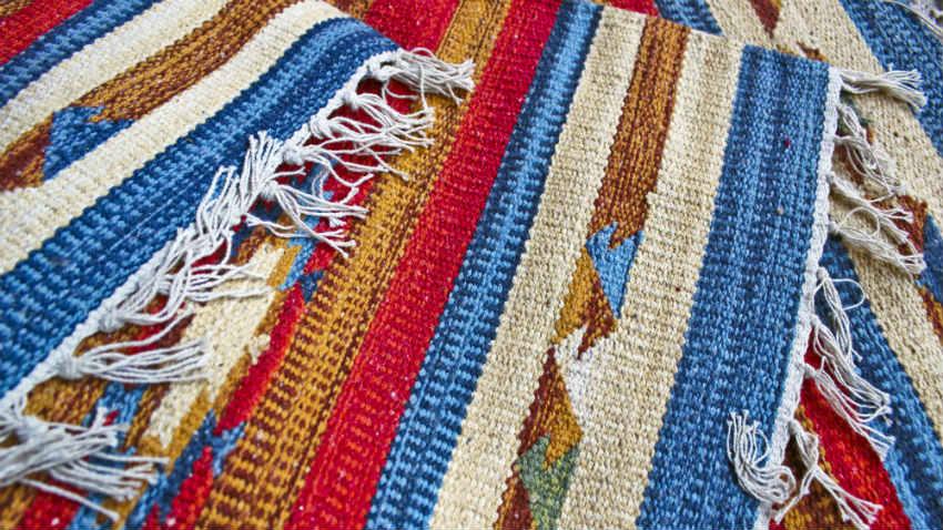 Tappeti Kilim Moderni : Tappeti kilim preziosi dettagli di stile dalani e ora westwing