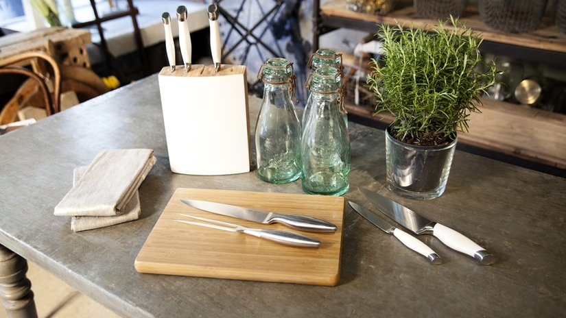Tavolo da cucina: funzionale e dal design esclusivo - Dalani e ora ...