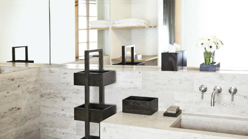 Specchi da bagno pratici ed eleganti accessori dalani e - Specchi particolari per bagno ...