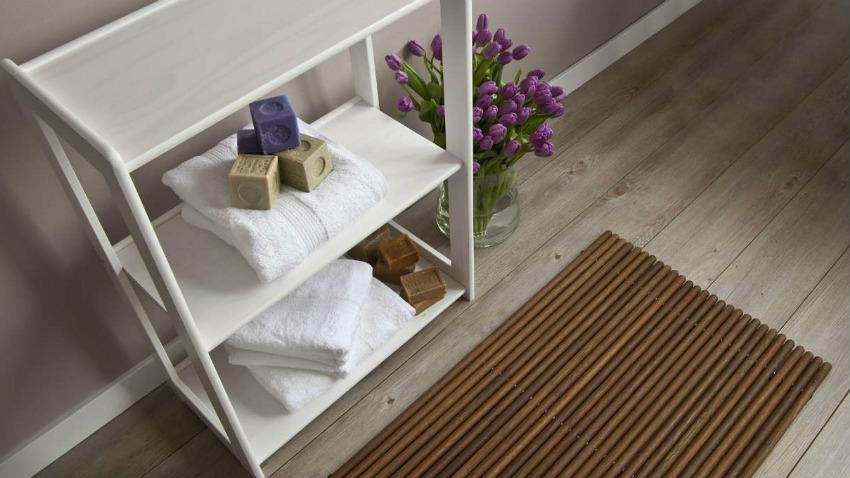 Tappeti da bagno morbidezza per i vostri piedi dalani e ora westwing - Tappeti moderni bagno ...