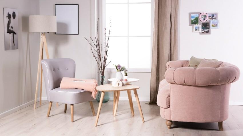 WESTWING | Poltrone e sedie imbottite