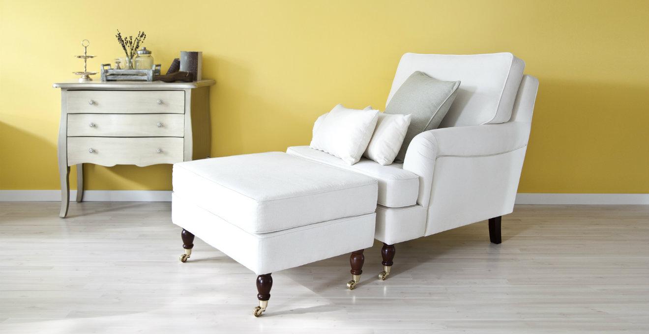Poltrona letto elegante e multifunzione dalani e ora westwing - Copripoltrona letto ...