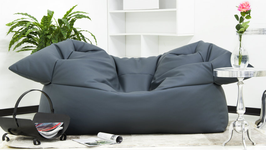 Pouf sacco: comodo e allegro - Dalani e ora Westwing