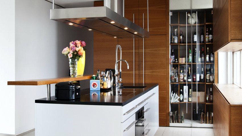 Cucine moderne: l\'arredo per le cucine moderne | DALANI