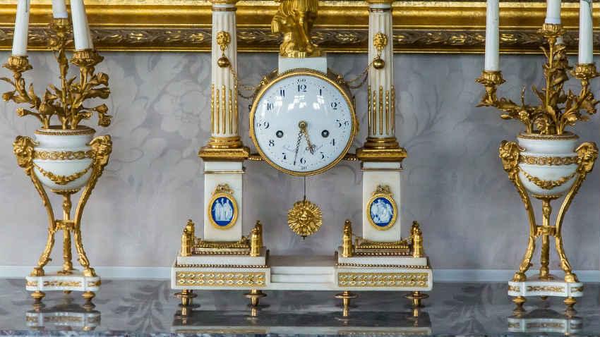WESTWING | Orologio a pendolo: elegante acessorio vintage