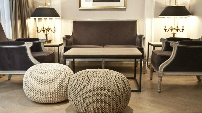 Arredamento interni consigli utili per una casa chic for Arredo casa 2014