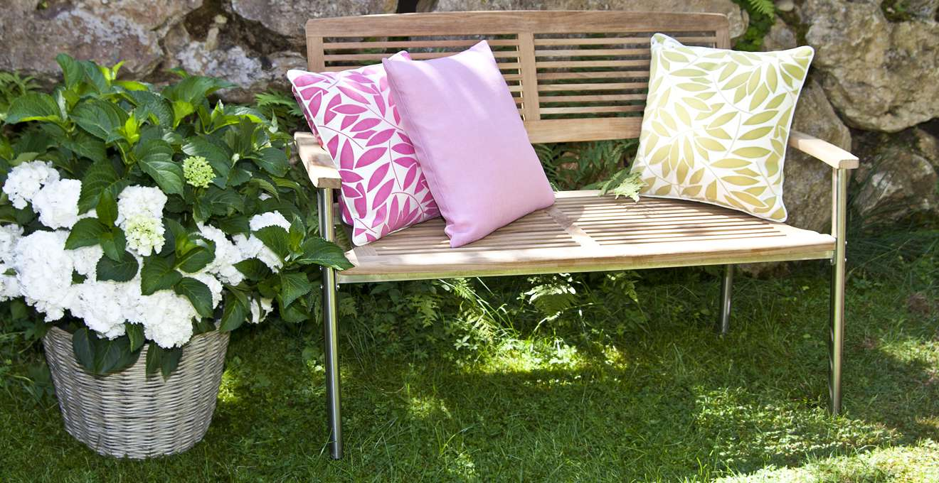 Célèbre DALANI | Pietre da giardino: per un outdoor da favola GG86