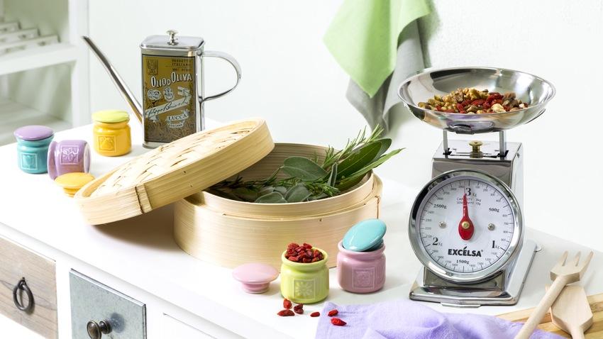 Bilancia da cucina precisione ai fornelli dalani e ora westwing - Ikea bilancia cucina ...