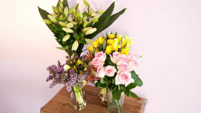 regali per san valentino fiori