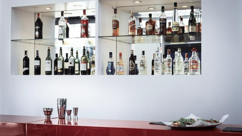 Accessori bar