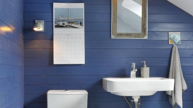 Idee e consigli per arredare un bagno piccolo dalani e ora westwing - Camere da bagno ...