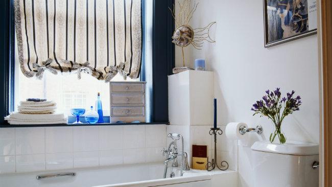 Bagno In Camera Piccolissimo : Idee e consigli per arredare un bagno piccolo dalani e ora westwing