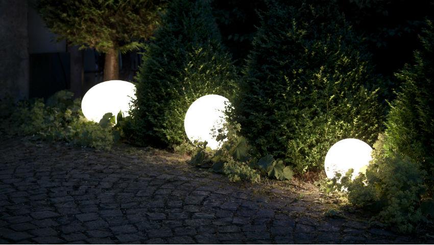 Illuminazione esterno progettare l illuminazione esterna di un