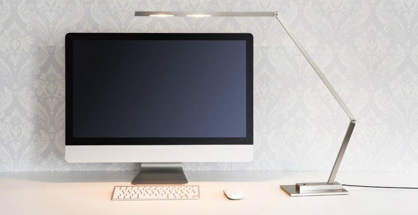 Eccezionale DALANI | Lampada da scrivania: funzione e design BU07