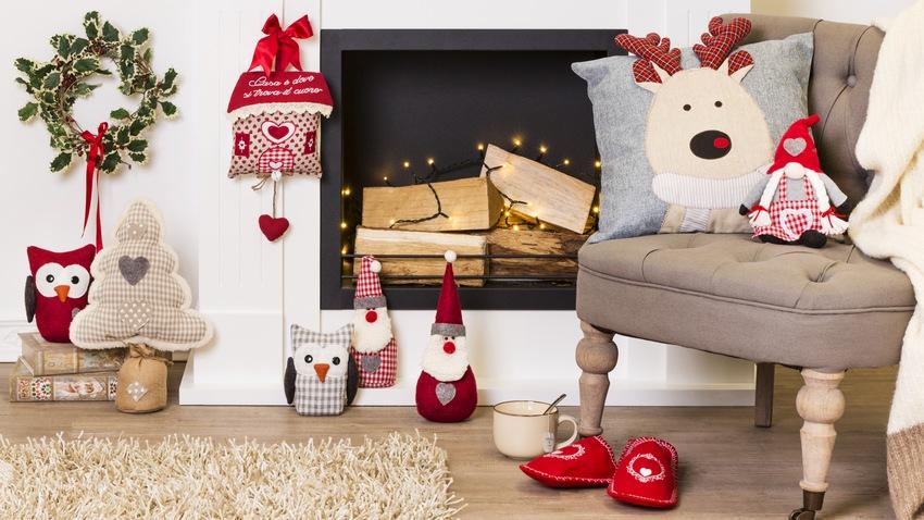 Casa natalizia westwing dalani e ora westwing for Arredamento natalizio casa