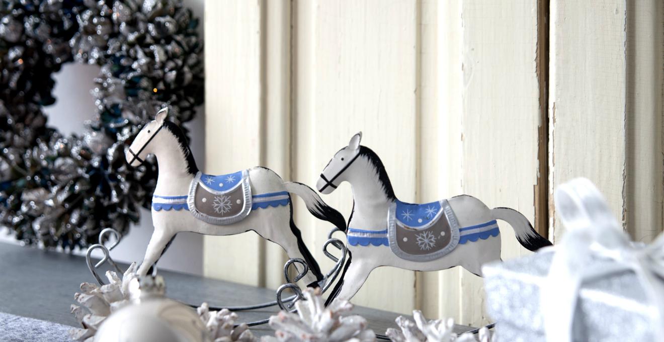abbastanza Presepe: tradizionale simbolo del Natale|DALANI PJ31