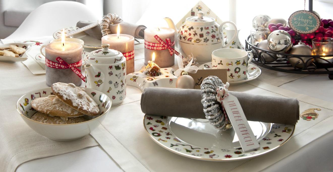 Segnaposti Matrimonio Natalizio : Segnaposto natalizi idee fai da te per la casa dalani e