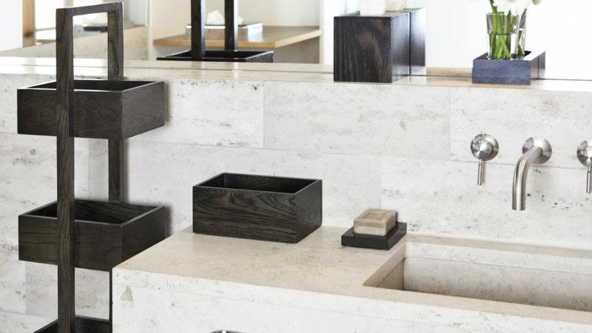 Extrêmement DALANI | Porta carta igienica: ispirazioni e idee funzionali OU72