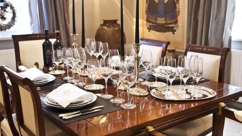Westwing tavolo da salone arreda con stile e for Tavoli eleganti