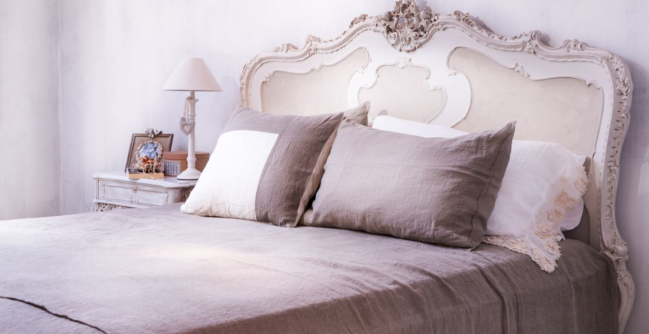 Camera da letto romantica: deco d\'amore in casa | WESTWING - Dalani ...
