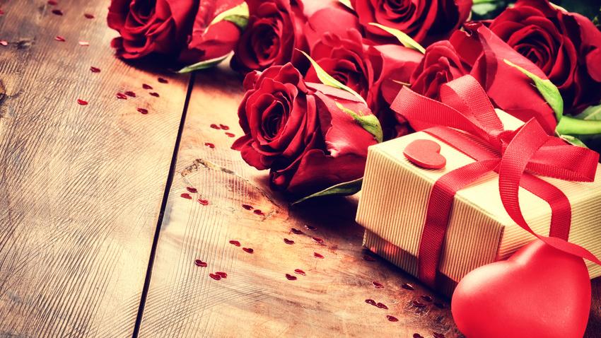 Favoloso DALANI | Idee regalo per San Valentino originali e romantiche JG88