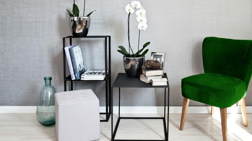 Preferenza DALANI | Sedie rivestite in tessuto: eleganza e stile AT12
