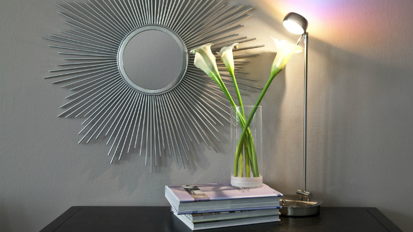Specchio per ingresso eleganza alla porta dalani e ora - Specchio ingresso moderno ...