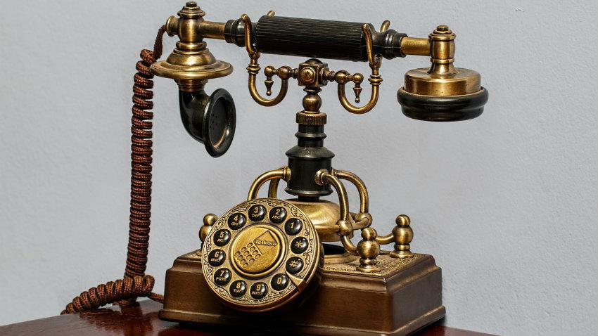 Telefoni antichi fascino vintage dalani e ora westwing for Westwing telefono