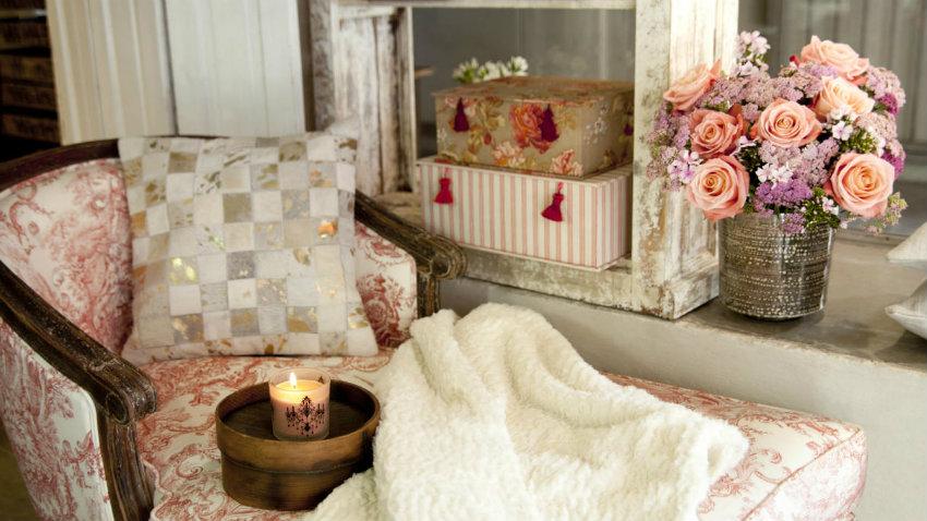Casa romantica